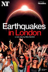 Earthquakes In London - print