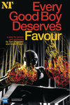 Every Good Boy Deserves Favour - print