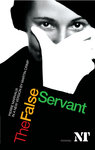 The False Servant Fine Art Print by Anonymous