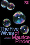 Five Wives of Maurice Pinder, The - print