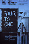 Four to One - print