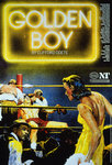Golden Boy - print