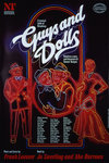 Guys and Dolls - print
