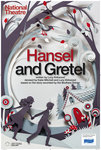 Hansel and Gretel - print
