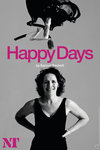 Happy Days - print