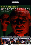 Ken Campbell's History of Comedy: Part One - Ventriloquism - print