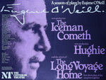 The Long Voyage Home/Hughie/The Iceman Cometh