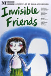Invisible Friends - print
