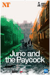 Juno and the paycock - print