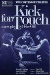 Kick for Touch - print