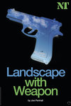 Landscape with Weapon - print