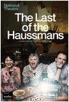 The Last of the Haussmans - print