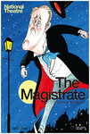 The Magistrate - print