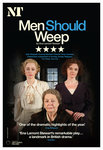 Men Should Weep - print