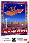 More Tales from the Magic Carpet