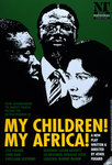 My Children! My Africa! - print