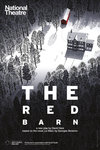 The Red Barn - print