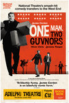 One Man Two Guvnors - print