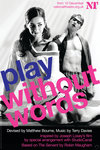 Play Without Words - print