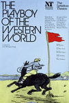 The Playboy of the Western World - print