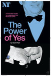 The Power Of Yes - print