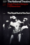 The Royal Hunt of the Sun - print
