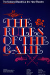 The Rules of the Game - print