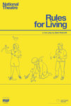 Rules for Living - print