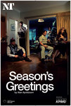 Season's Greetings - print