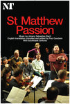 St Matthew Passion - print