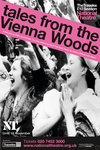 Tales from the Vienna Woods - print