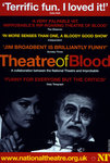 Theatre of Blood - print