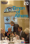 Timon of Athens - print