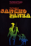 The Travails of Sancho Panza - print