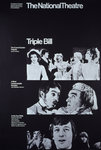 Triple Bill (Covent Garden Tragedy, In His Own Write, A Most Unwarrantable Intrusion) - print