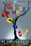 Waiting for Godot - print