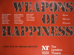 Weapons of Happiness - print