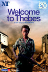 Welcome To Thebes - print