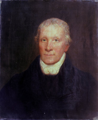 Thomas James by Samuel Drummond - print