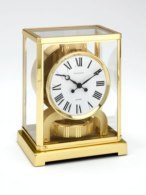 Atmos clock by Jaeger-LeCoultre - print