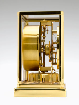 Atmos clock, movement by Jaeger-LeCoultre - print