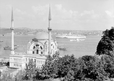 Istanbul, Turkey by Marine Photo Service - print