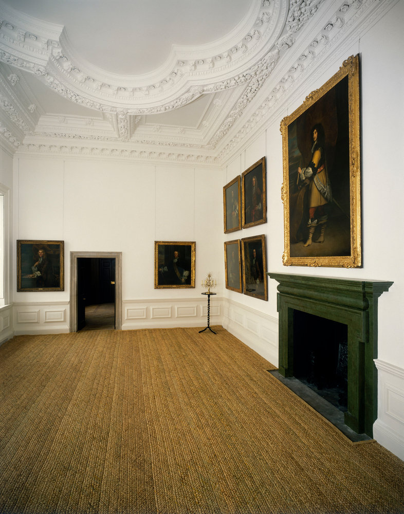 The Queen S House Interior Unknown Royal Museums