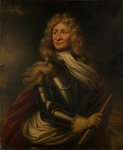 Marquis Abraham Duquesne (1610-1688) by Thomas Phillips - print