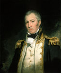 Captain Peter Heywood (1773-1831) by Thomas Luny - print