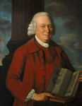 Formerly called 'Nevil Maskelyne, Astronomer Royal (1732-1811)' by John Fraser - print