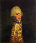 Admiral Robert Roddam (1719-1800) by unknown - print