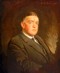 Sir Ernest Henry Shackleton (1874-1922)
