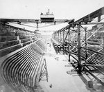 Portsmouth Dockyard Extension by unknown - print