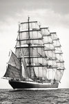Tall Ships Race 2007: Arhus to Kotka by Richard Sibley - print